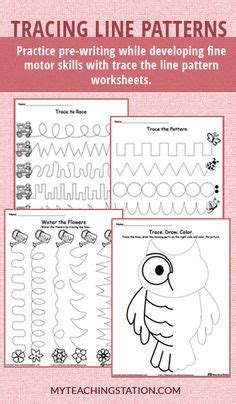 pattern writing for nursery class hibernating animals emergent reader for kindergarten