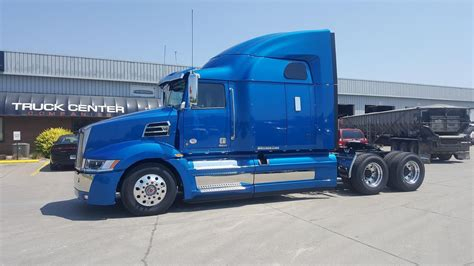 western 5700xe conventional trucks for sale used