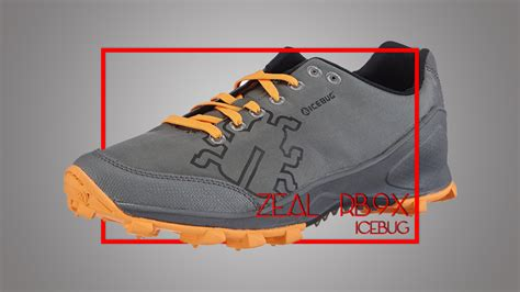 icebug running shoes review icebug zeal rb9x review gearist