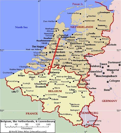 netherlands brewery map boom belgium map