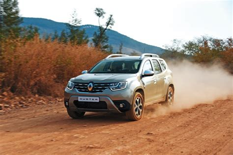 New 2019 Renault 4 by Drive Renault Duster 2019 Sa 4x4