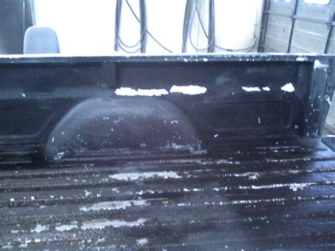 spray on bed liner the hazards of spray in truck bed liners