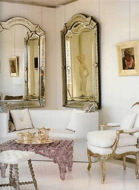 ideas vintage french mirrors mirror ideas