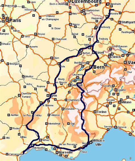 Motorrad Br Nn by Tour De Grandes Alpes