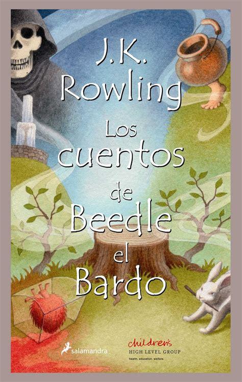 libro the tales of beedle pluma y papel rese 241 a los cuentos de beedle el bardo de j k rowling