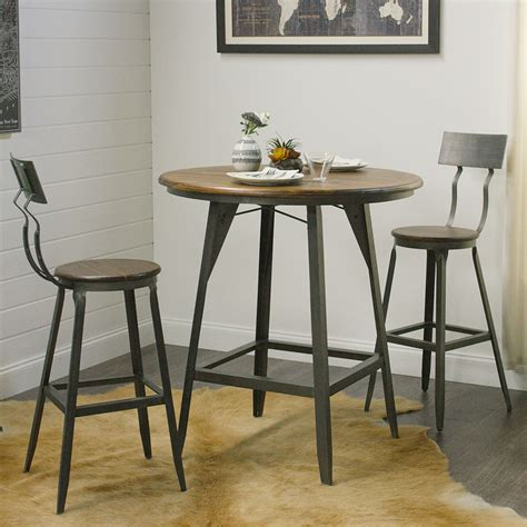 Hudson Pub Table by Hudson Pub Table World Market