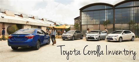 Toyota Dealership Birmingham Al Which Features Come Standard On The 2016 Toyota Corolla