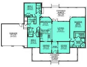 floor plans with porches 653301 southern charm house plan with wrap around porch
