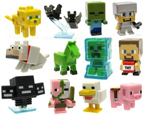 minecraft figures minecraft toys figures existing toys isaac
