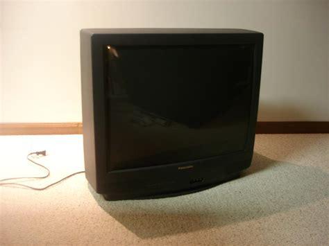 Tv Panasonic 29 Inch 27 inch panasonic tv for sale