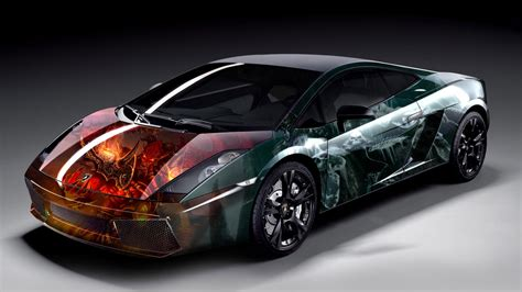 The Coolest Lamborghini In The World Best Cars In The World Wallpapers Wallpaper Hd Collection