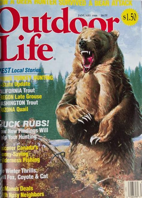 outdoor life 30 best outdoor life bear attack covers