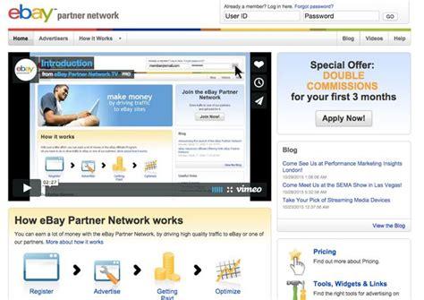 ebay affiliate tiếp thị li 234 n kết affiliate với ebay l 224 g 236 kiếm tiền