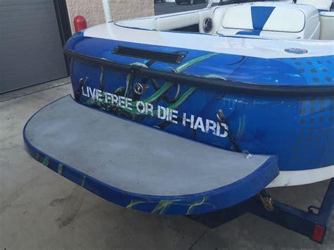 moomba kanga boat moomba kanga 1999 for sale for 11 000 boats from usa