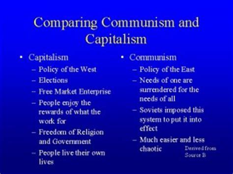 capitalism vs socialism venn diagram communism vs capitalism quotes quotesgram