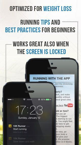 Best To 5k App For Android by Top Iphone 188 10k Runner 0 To 5k To 10k Run