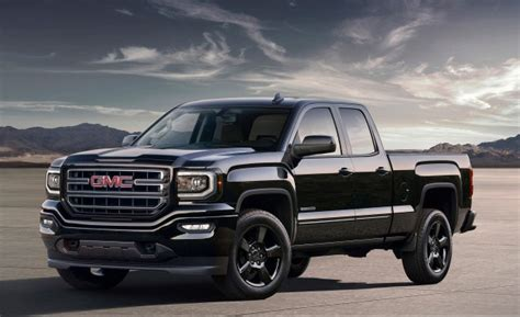 gmc blackout 2016 gmc elevation edition because blacked out