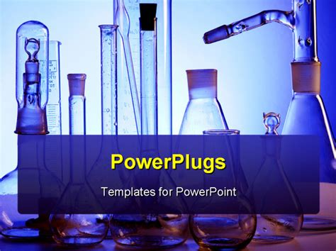 powerpoint themes laboratory medical science equipment research laboratory science