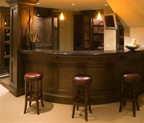 in casa realizzare un angolo bar in casa cura dei mobili