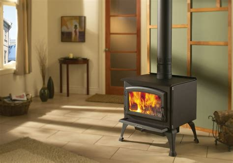 Hearthside Fireplace Patio by Benefits Of Installing And Using A Pellet Stove