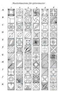 doodle for beginner pattern sheet for zentangle zentangle zendoodle