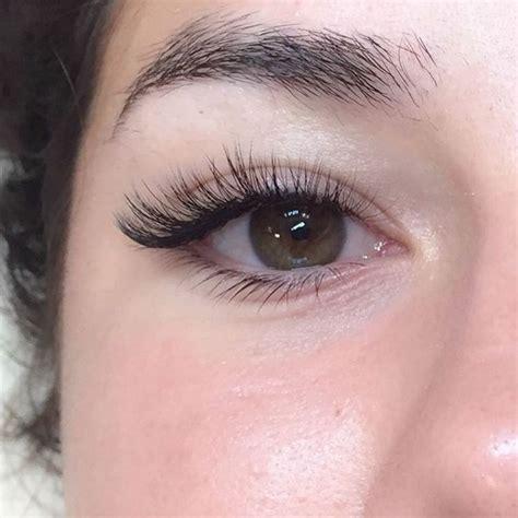 Eyelash Extension beautiful eyelash extensions www imgkid the image