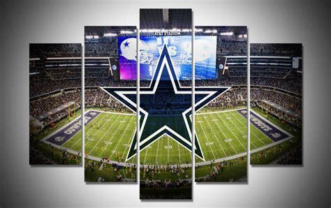 Dallas Cowboys Canvas Wall dallas cowboys wall canvas prints paintings