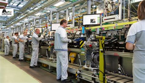 factory location italy bright future for italian engine factories fca