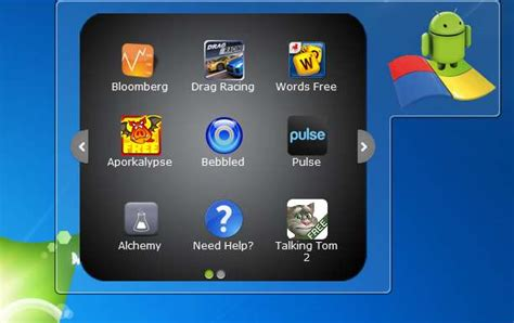 windows media player for android free how to run android apps on your windows pc hardware crn australia