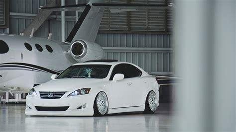 lexus is350 stance lexus is white tuning hangar wallpaper 1920x1080 17295