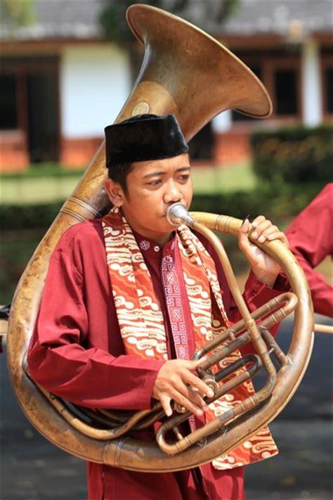 tanjidor kesenian situs budaya indonesia