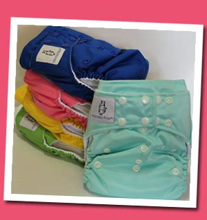 Clodi Babyland Snap Microfiber Blue Moo jual popok cuci ulang cloth diapers clodi ibuhamil