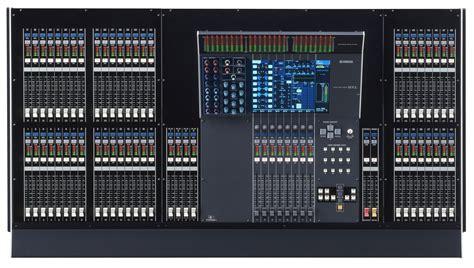 Mixer Yamaha Digital M7cl m7cl discontinued mixers products yamaha