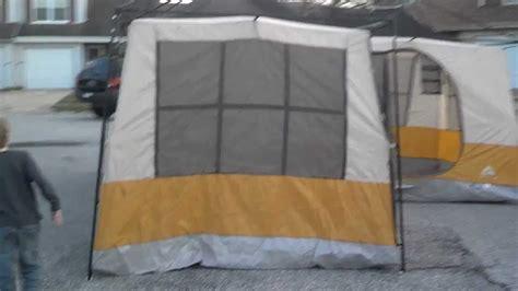 ozark trail 16 x 16 cabin tent