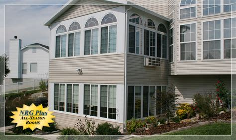 Two Story Sunroom rustique sunrooms sunrooms gabled 2 story pergolas screened porches carports missouri