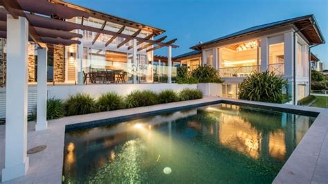 the best of waterfront living on the gold coast