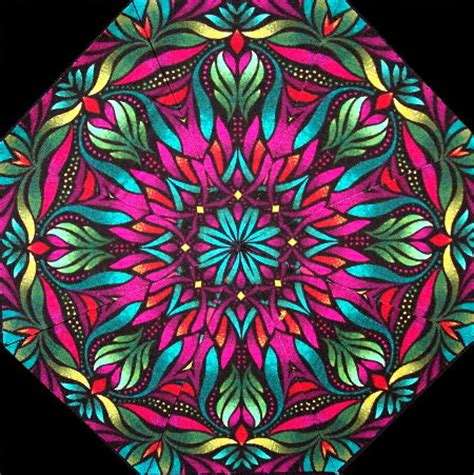 kaleidoscope pattern maker online block kaleidoscope pattern quilt 187 patterns gallery