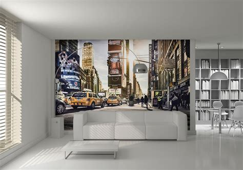 nyc wall murals new york times square wall mural