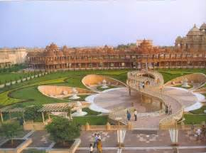 Lotus Garden Nj Akshardham Delhi Historical Facts And Pictures The