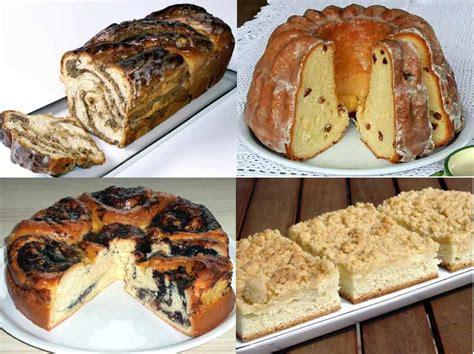 Hefeteig Mit Trockenhefe Für Kuchen