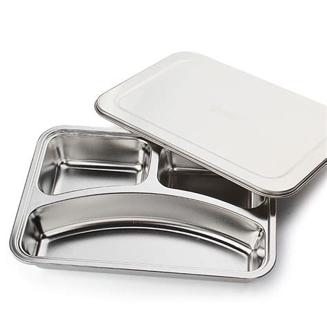 Stainless Lunchbox 1 Susunrantang Bekal stainless steel lunch box