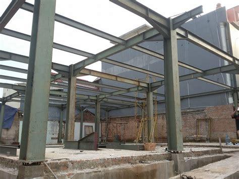Rangka Ranjang jasa konstruksi baja wf 200 jasa konstruksi baja wf 200