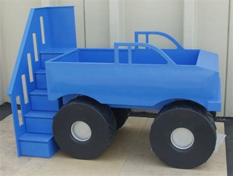 monster truck beds future monster truck bed idea my baby s bedroom ideas
