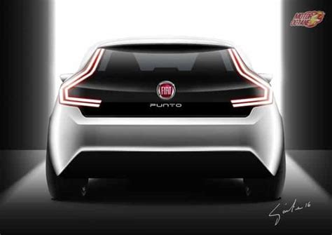 fiat punto new model fiat x6h price release date images design engines