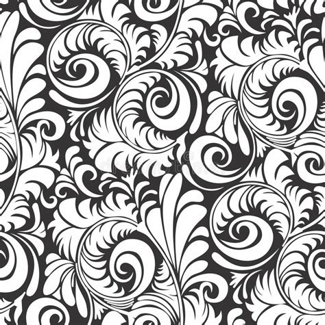 pattern batik cdr batik pattern seamless floral background vector