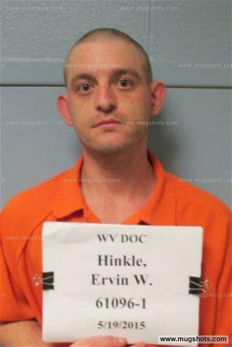 Upshur County Wv Arrest Records Ervin W Hinkle Mugshot Ervin W Hinkle Arrest Upshur County Wv