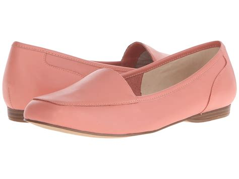 Fresh Flat Shoes Dd03 bandolino liberty flats fresh coral10