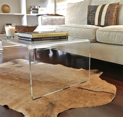 table basse en verre confort maximal dans salon 26 photos