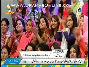 dr aamir liaquat hussain ne khud ko apne morning show per