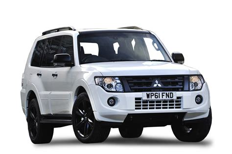 mitsubishi shogun mitsubishi shogun suv prices specifications carbuyer